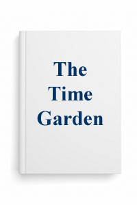 Blank Cover - The Time Garden